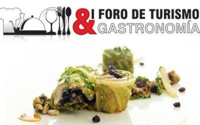 Éxito de convocatoria en el I Foro de Turismo y Gastronomía de Baleares