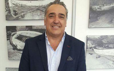 Alfonso Robledo – Presidente