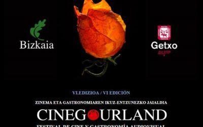 Cinegourland del 7 al 9 de junio en Getxo