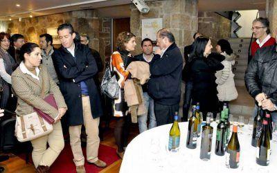 Nuevo éxito de la Fiesta del Albariño en el Hotel Cristóbal Colón