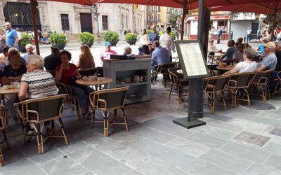 Nueva Ordenanza de Ocupación de la Vía Pública de Palma