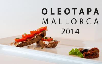 CONCURS OLEOTAPA MALLORCA 2014