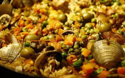 Seis arroces, seis historias – Taller sobre el arroz