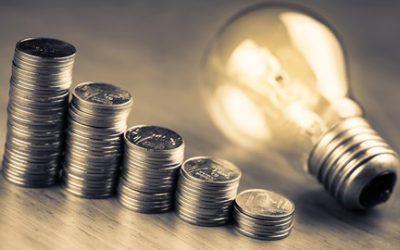 ¿Te interesa reducir tu factura de luz o gas hasta un 30%?