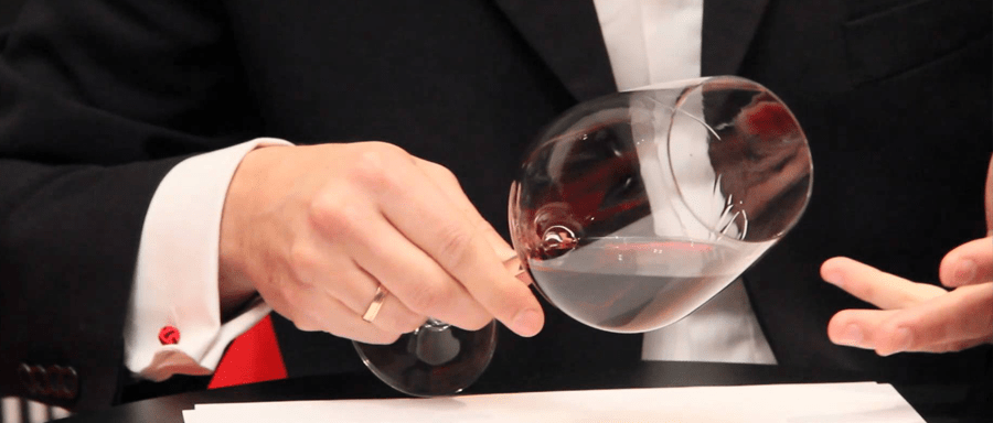 ¿Catar o beber?