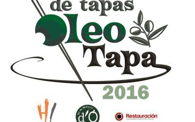 OLEOTAPA 2016