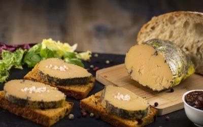 ¿ Está ya cerca la desaparición del foie gras ?