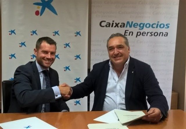 Restauración Mallorca y CaixaBank firman un convenio para mejorar la formación del sector de la hotelería y restauración de Mallorca