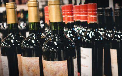 """Presentación de los vinos """"elgastrónomo"""" con la mejor relación calidad/precio del mercado."""