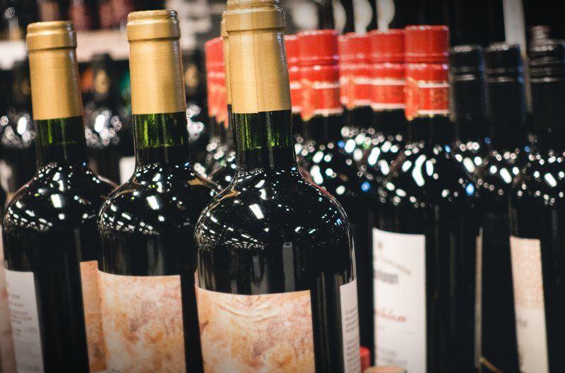 Presentación de los vinos